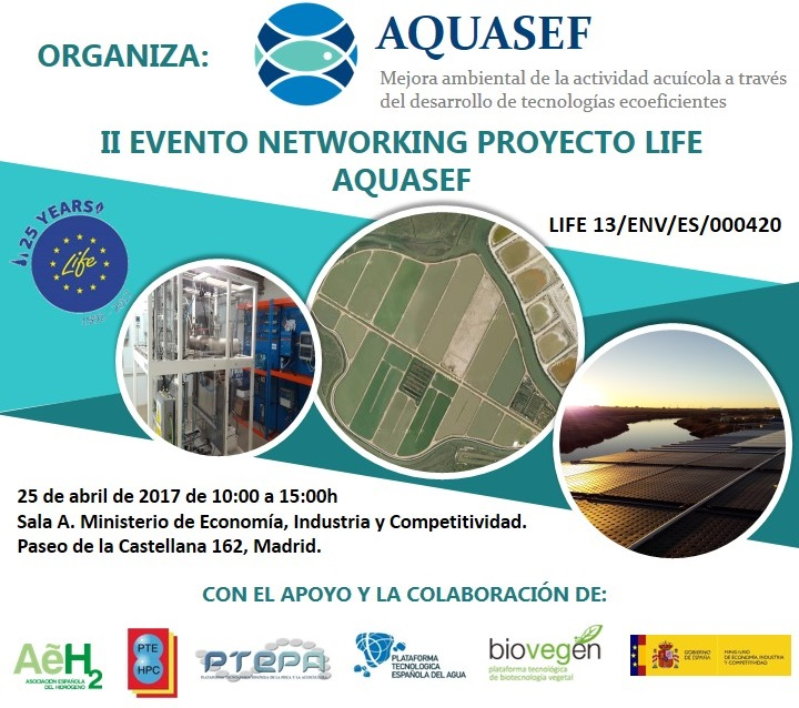 Networking_AQUASEF_cartel_ES