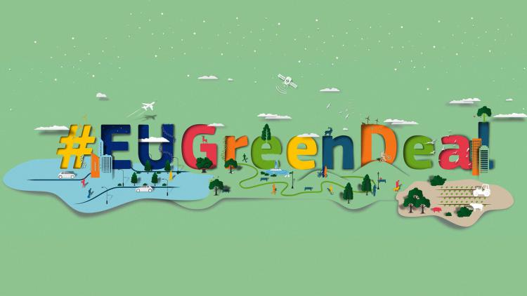 eugreen deal